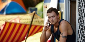 Dean Thompson continues to struggle in Home and Away