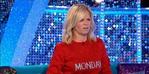 Strictly Come Dancing It Takes Two: Zoe Ball 10/8/18