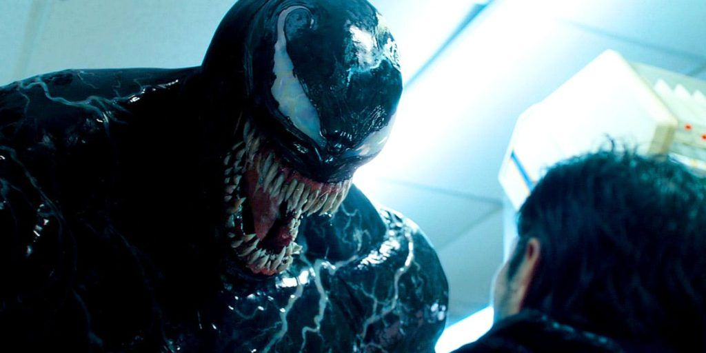 """Venom director was """"surprised"""" by the bad reviews"""