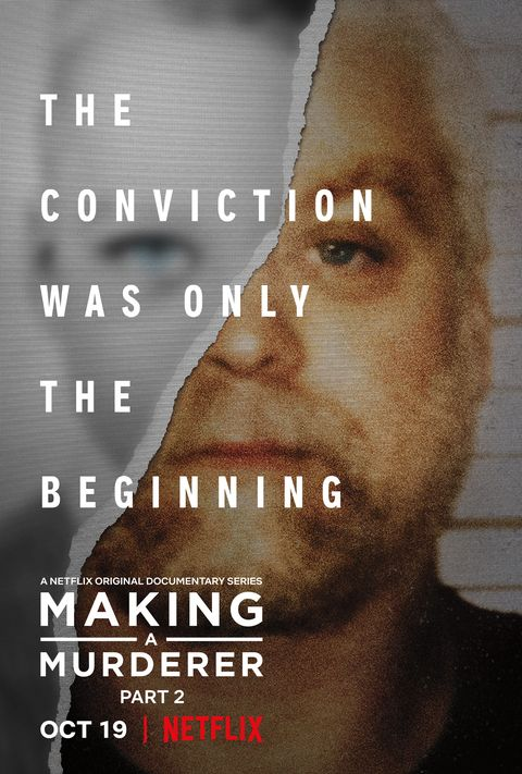 Making a Murderer 2: what happened next? Steven Avery and Brendan