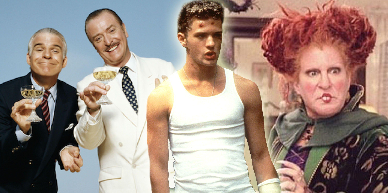 Photoshop, Film remake comp, Bette Midler, Ryan Phillippe, Steve Martin, Michael Caine