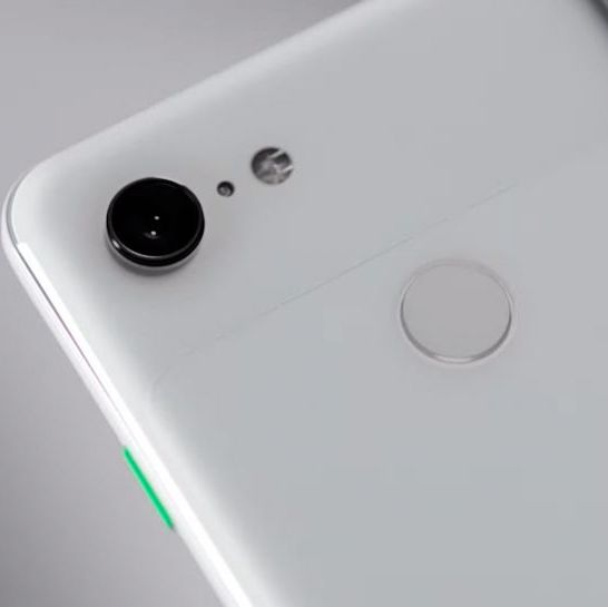 Pick up the Google Pixel 3 with 30GB of data with £168 cashback