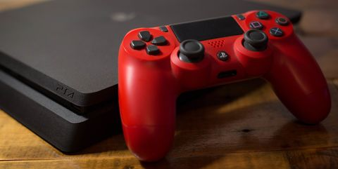 PS4 hack that can damage your console with one message