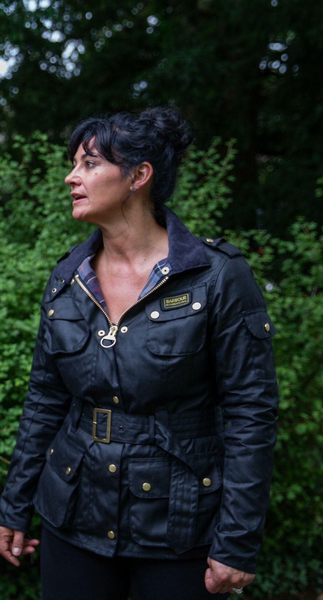 moira dingle barbour jacket