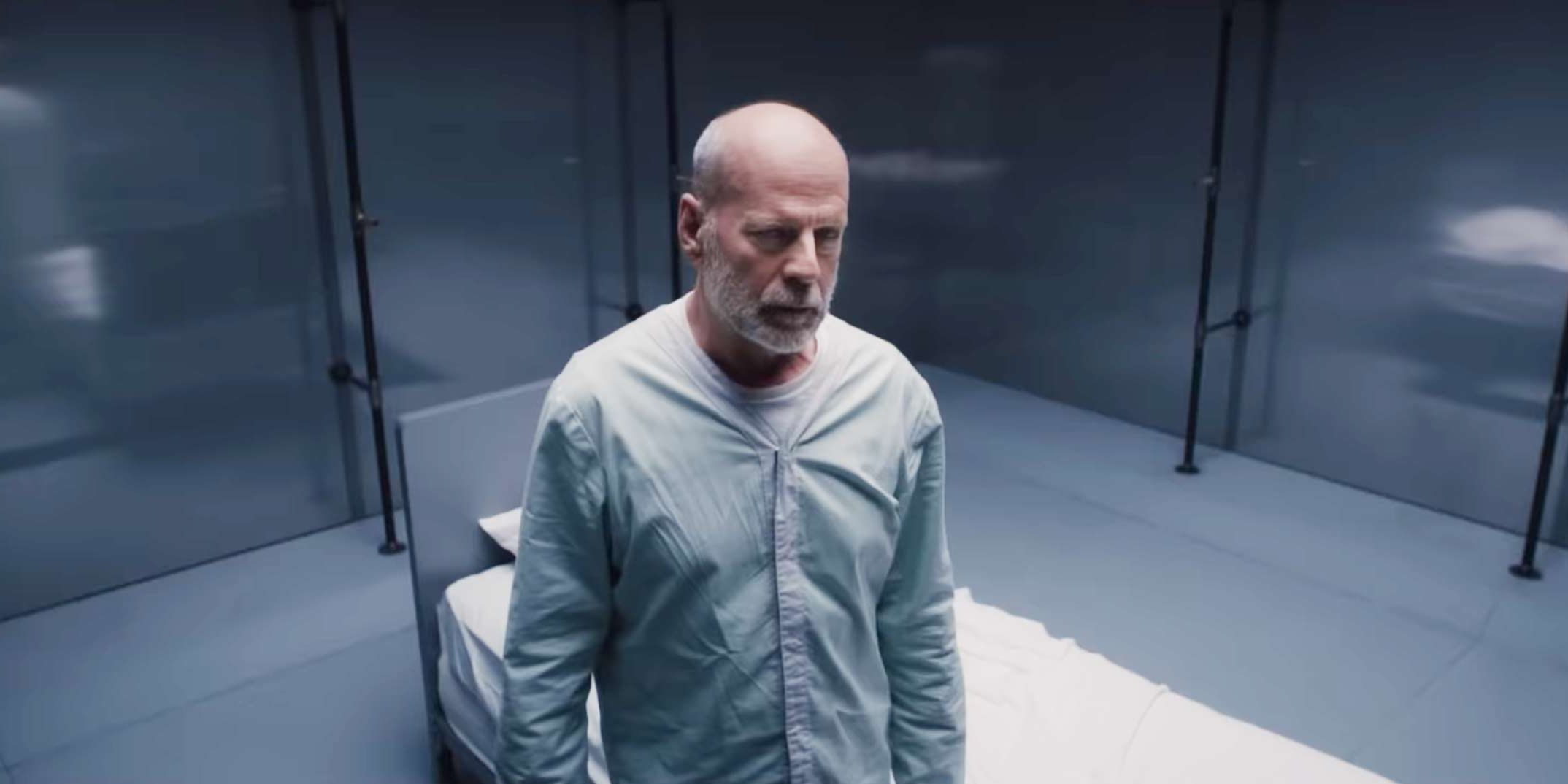 Bruce Willis, Glass