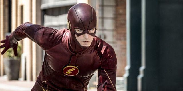 The Flash Boss Explains Plans For Missing Season 6 Episodes