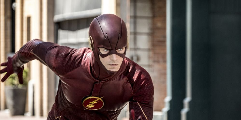 The Flash Season 1 gave Barry Allen his own adventure story- IMDb 8.7 average.