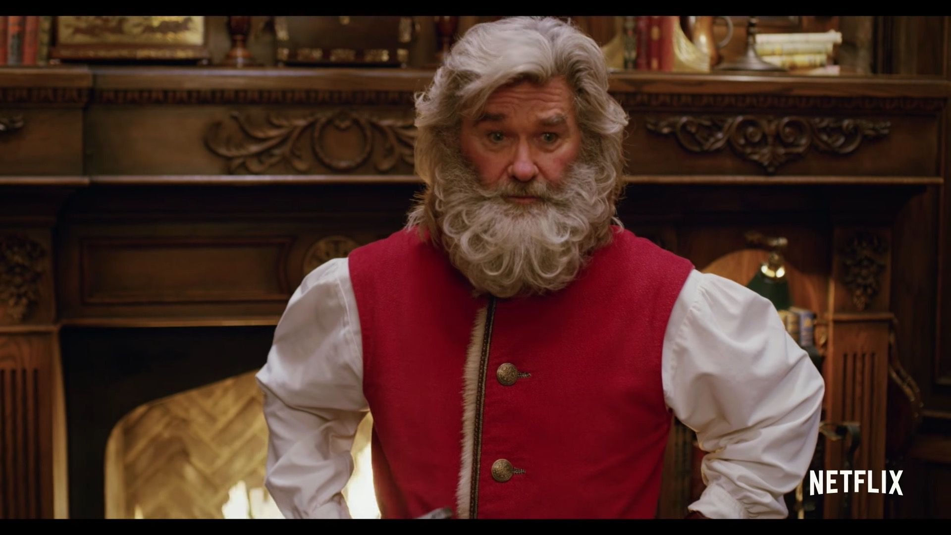 Netflix confirms Christmas Chronicles 2 with Deadpool star joining Kurt Russell and Goldie Hawn