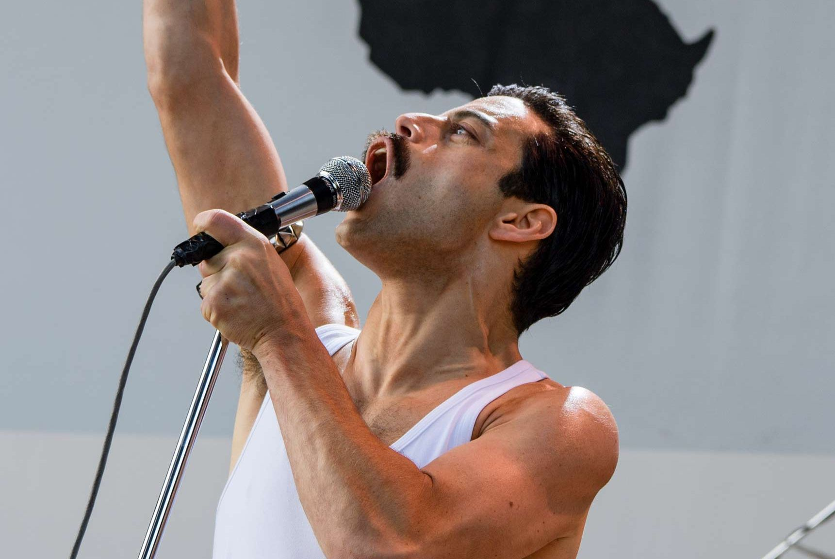 Rami Malek, Freddie Mercury, Bohemian Rhapsody
