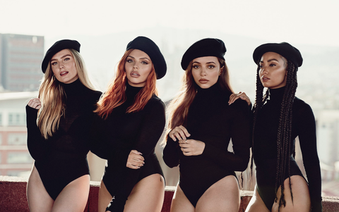Updated: Little Mix, George Ezra and The 1975 will all be performing at the BRIT Awards 2019