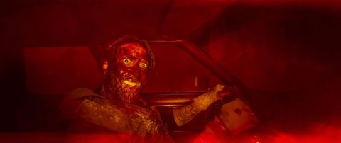 Nicolas Cage's Mandy explained - from the Black Skulls to