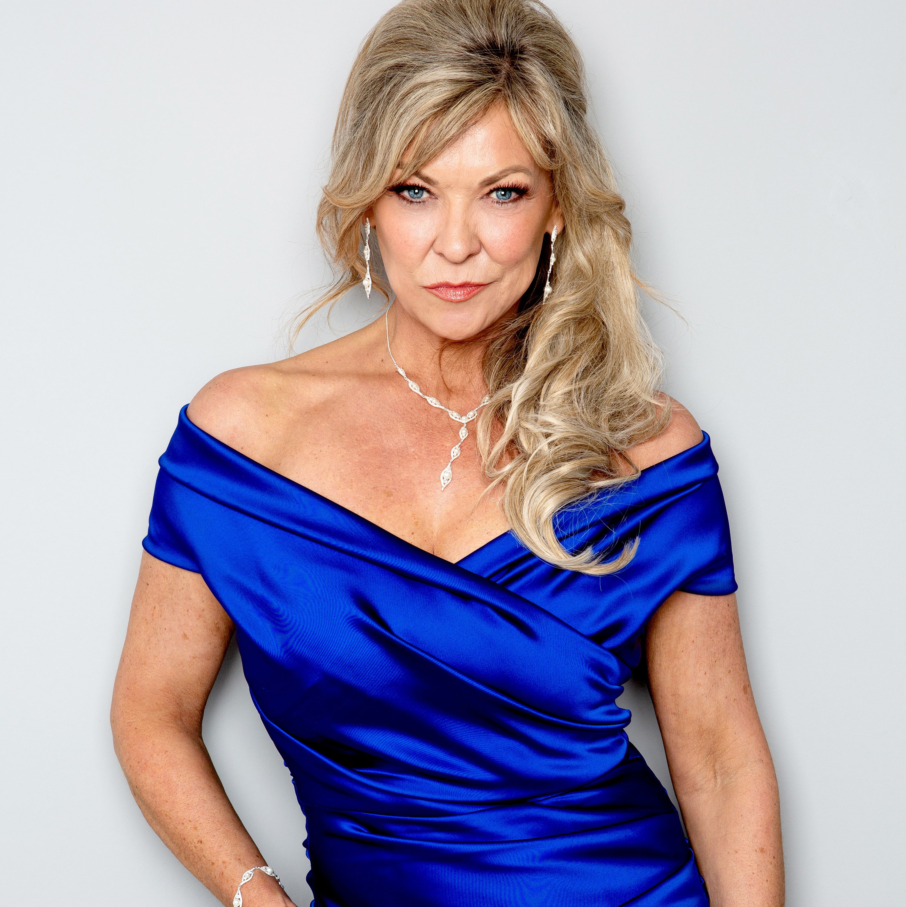 Emmerdale star Claire King thrives off audience hatred towards her character Kim Tate