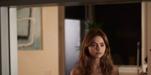 Jenna Coleman in The Cry, episode 3