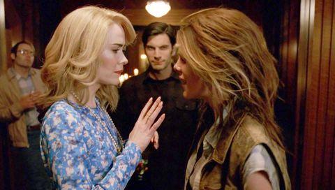 American Horror Story plot holes that make no sense