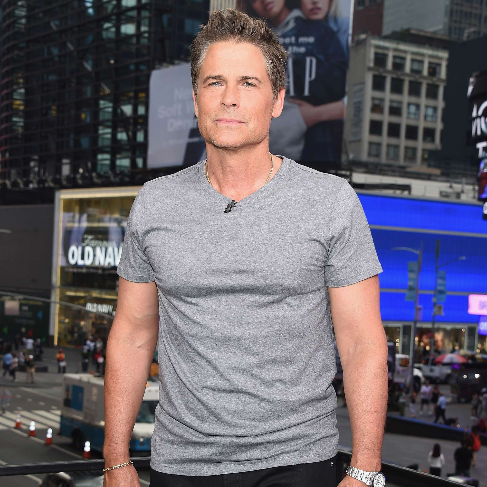 Rob Lowe to lead 9-1-1 spin-off
