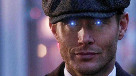 Supernatural: Dean possessed by Michael