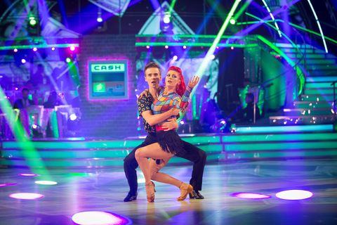 Strictly come dancing celebrity tour 2019