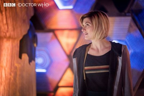 Doctor Who season 11 air date, cast, episodes and everything