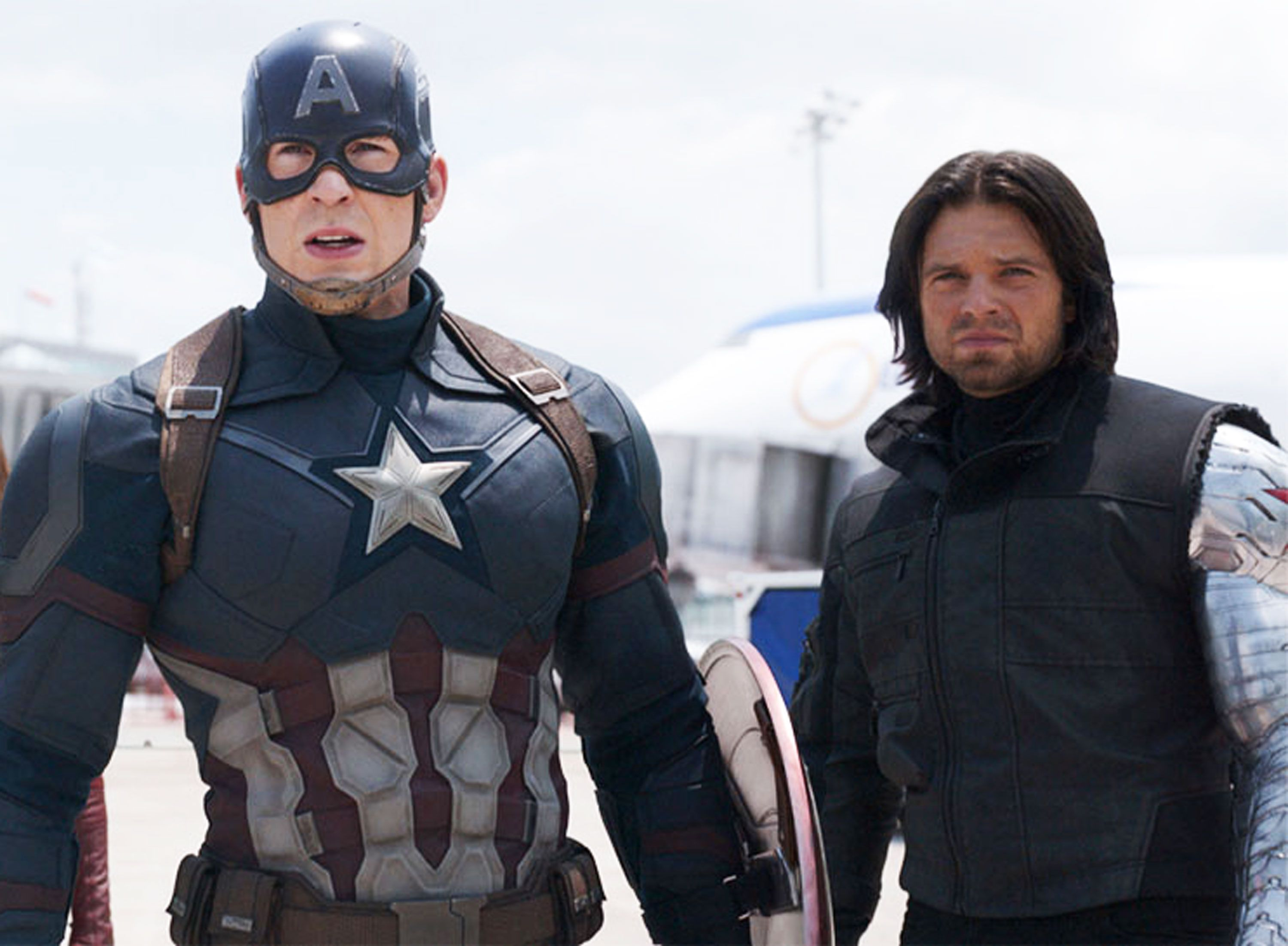 Why Captain America wouldn't have saved Bucky in the past