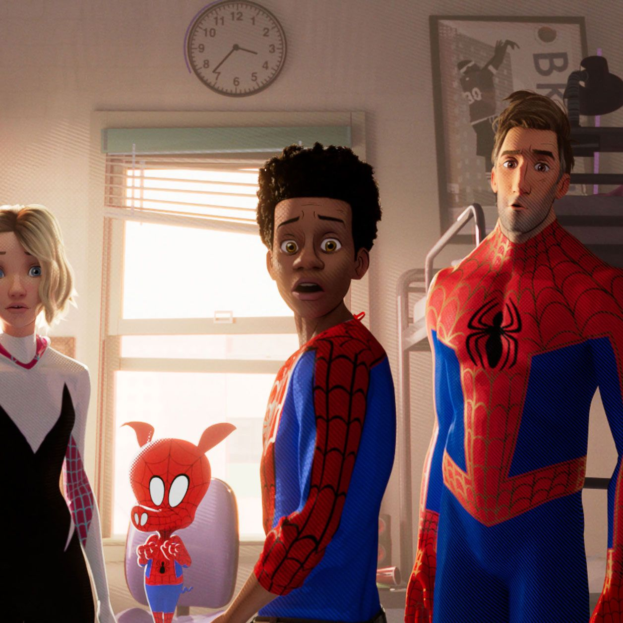 Spider-Man: Into the Spider-Verse sequels to give much bigger role to this character