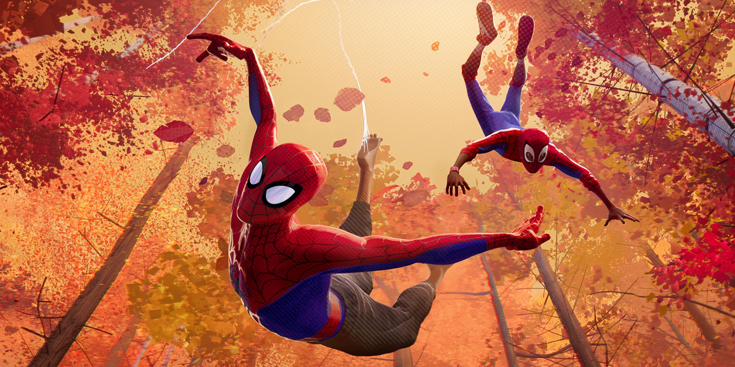 Spider-Man: Into the Spider-Verse Film