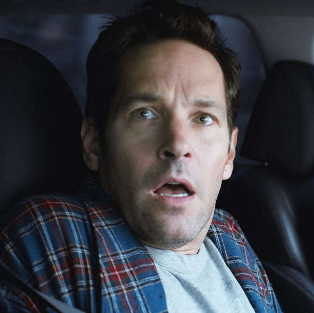 Avengers: Endgame's Paul Rudd tries to find out the movie's secrets in a hilarious video