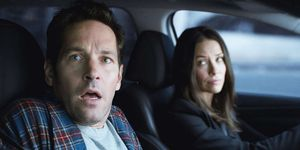 Paul Rudd, Ant-Man and the Wasp still, Paul Rudd shocked