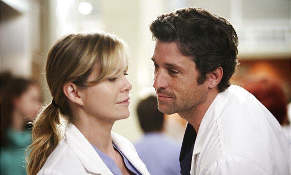Ellen Pompeo Hasnt Spoken To Greys Anatomy Co Star Patrick Dempsey