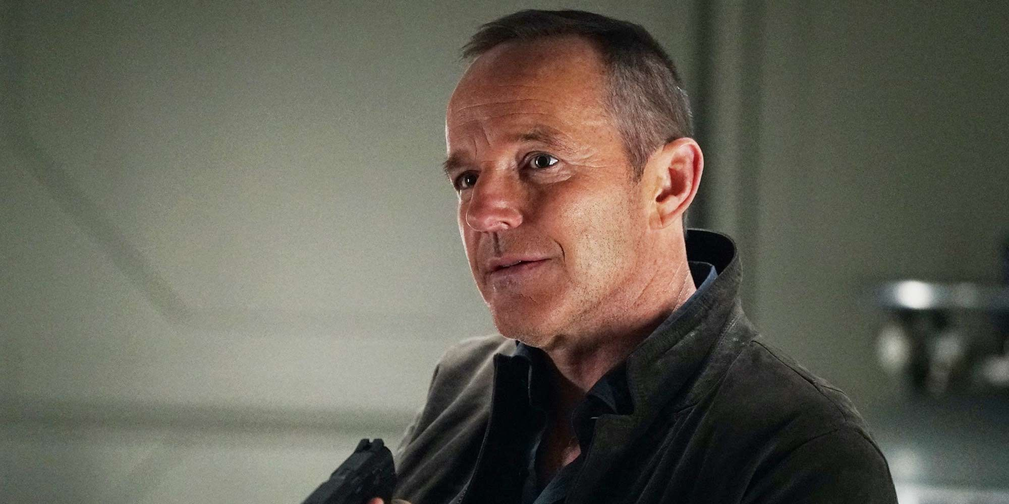 Agent Phil Coulson, Marvel's Agent of SHIELD, season 4