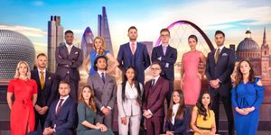 The Apprentice 2018, Contestants, Group
