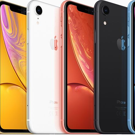 Black Friday O2 Deals On Iphone Xr And Samsung Galaxy S10