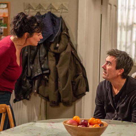 Emmerdale's Moira Dingle tipped for shock affair in big new storyline
