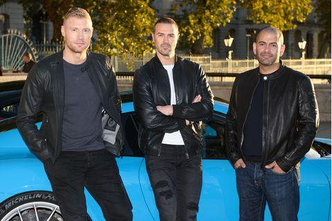top gear announces new presenters following matt leblanc s exit