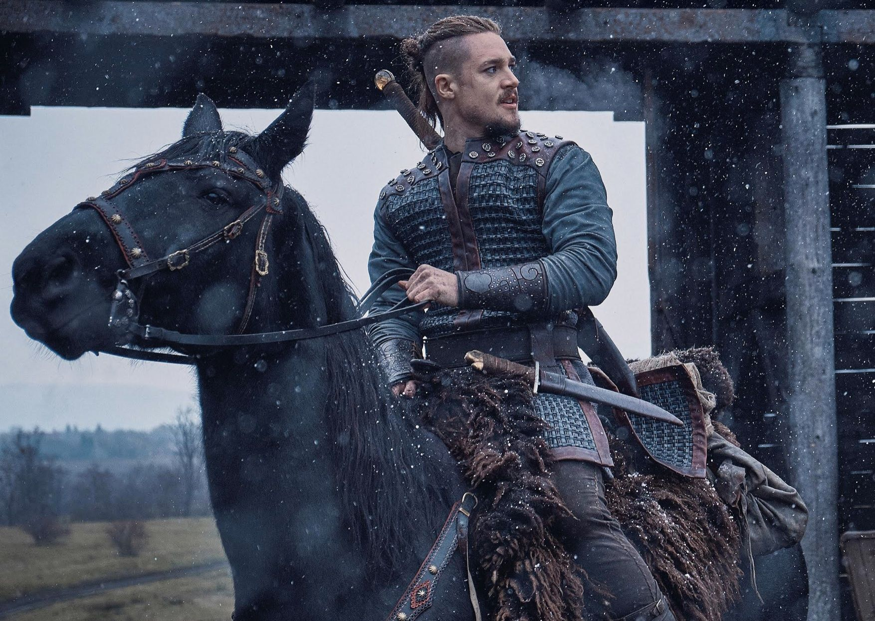 The Last Kingdom season 5 - Release date on Netflix and more