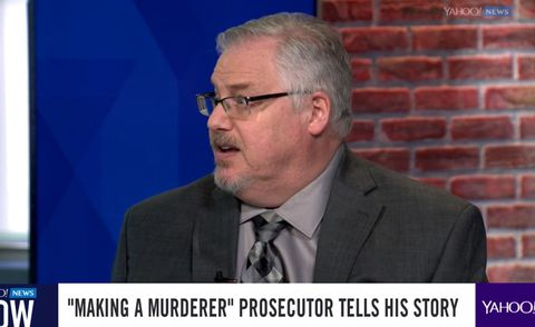 Making a Murderer: Ken Kratz blasted for