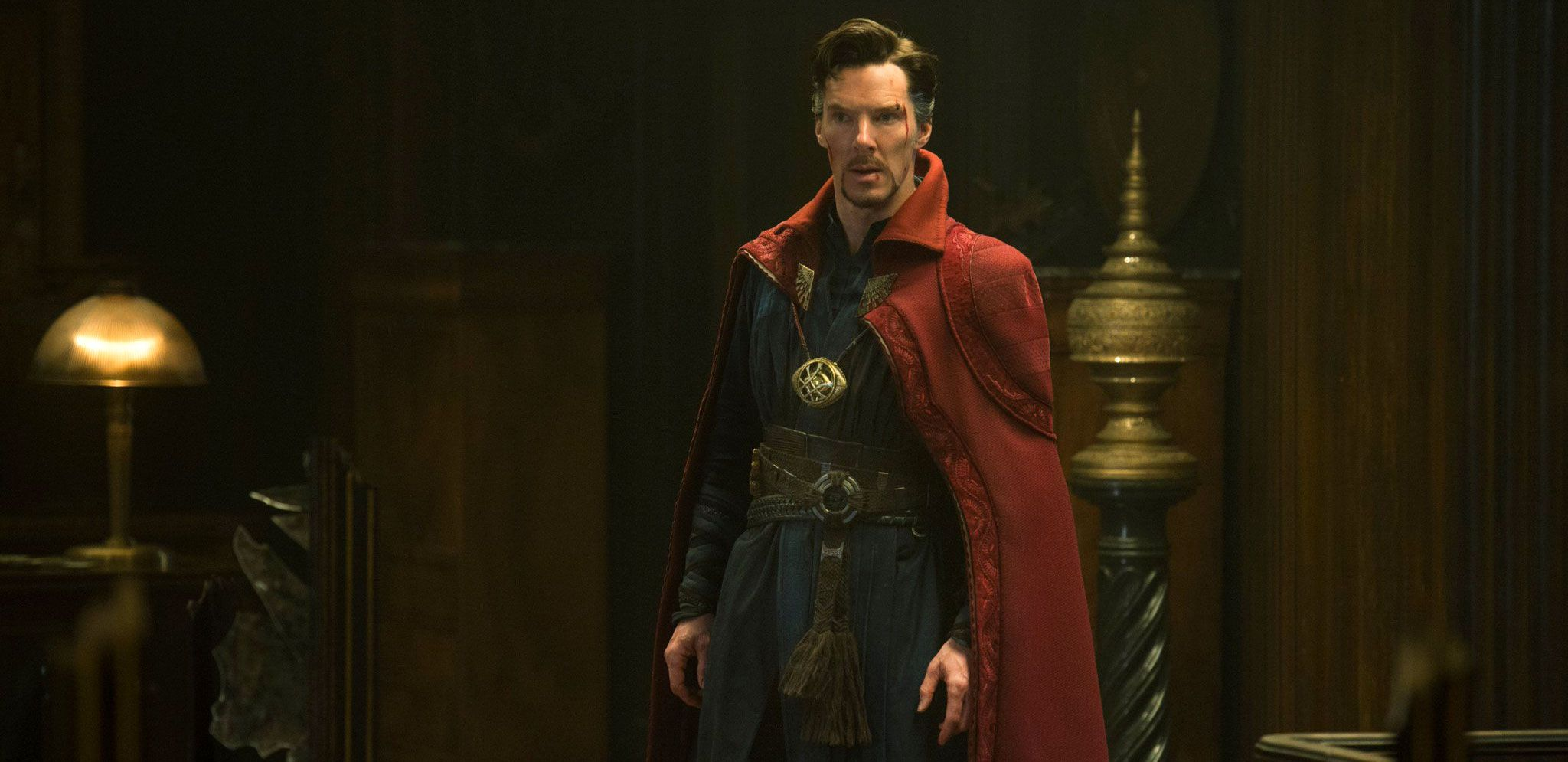 Doctor Strange 2 villains Benedict Cumberbatch could battle