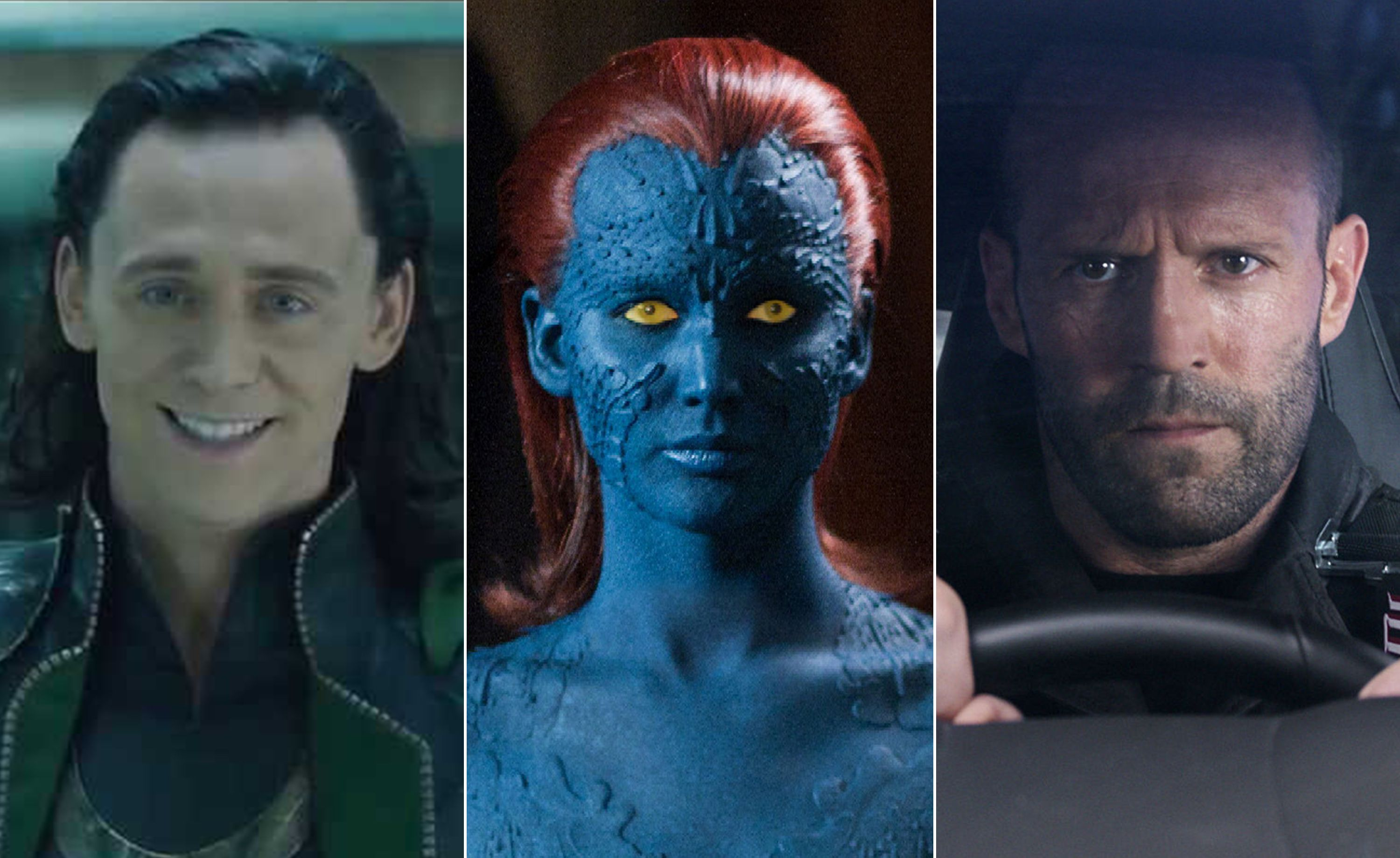 Movie villains they turned into heroes because people loved