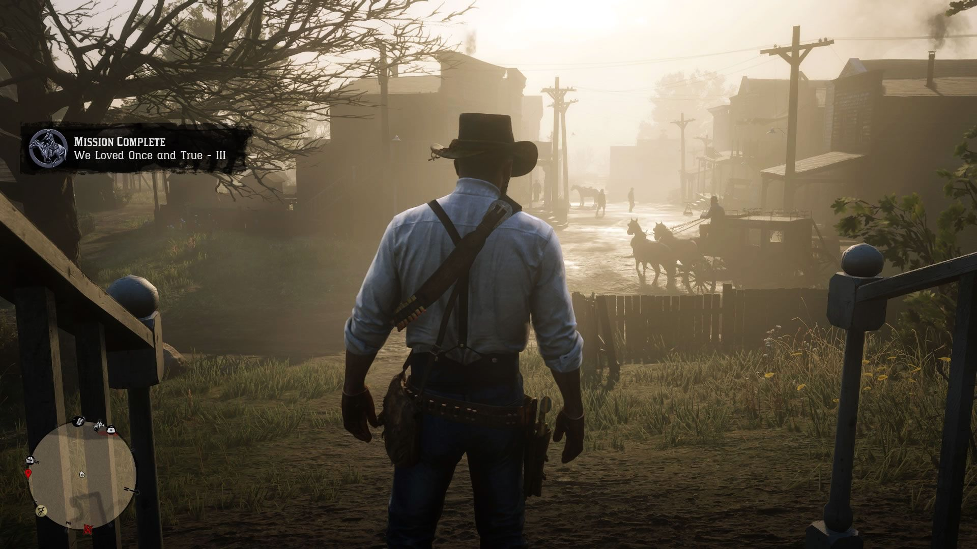 Rockstar Confirms When Red Dead Online S In Game Economy Is Getting