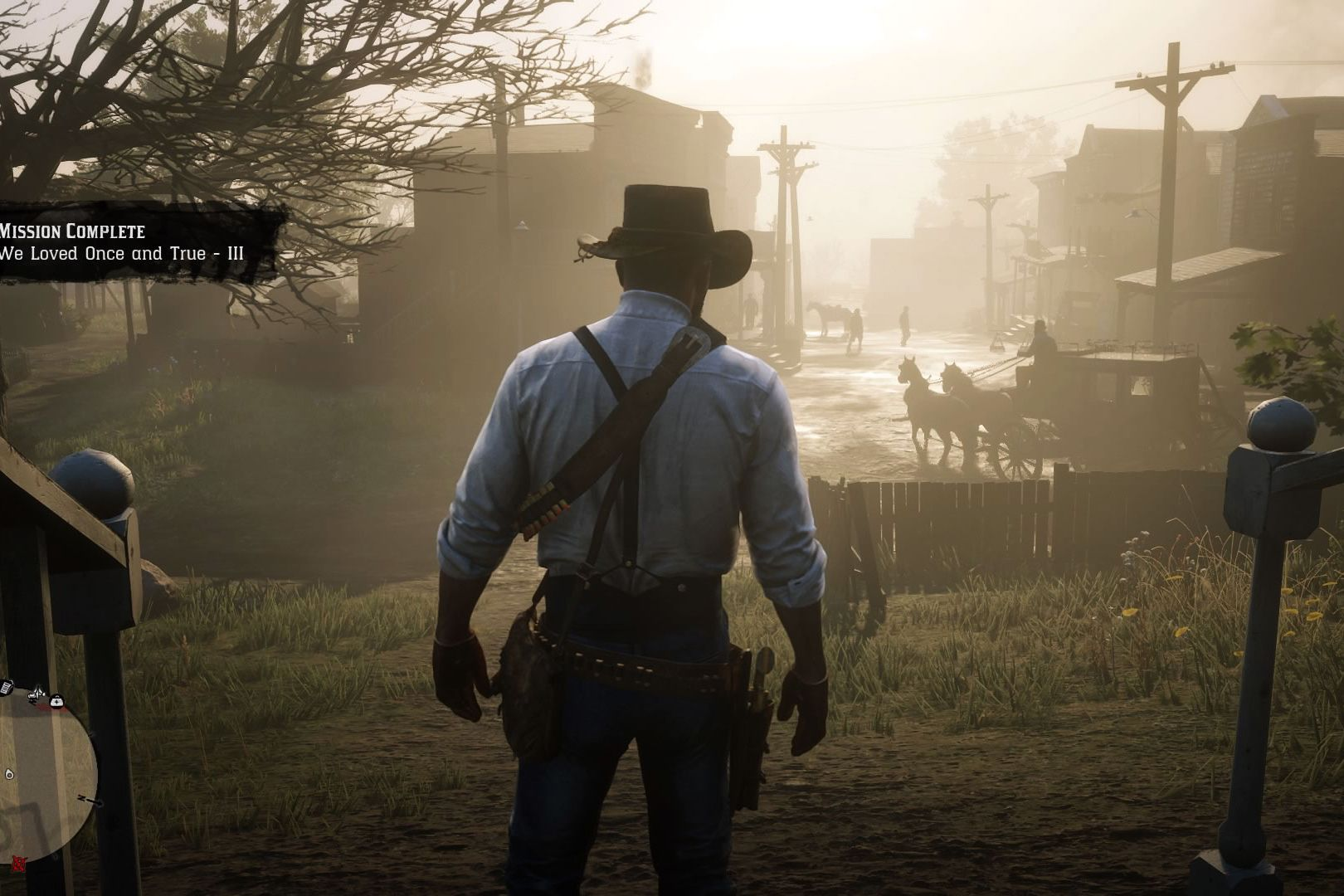 Red Dead Redemption 2 - review - playstation 4 - ps4 - price - pre-order