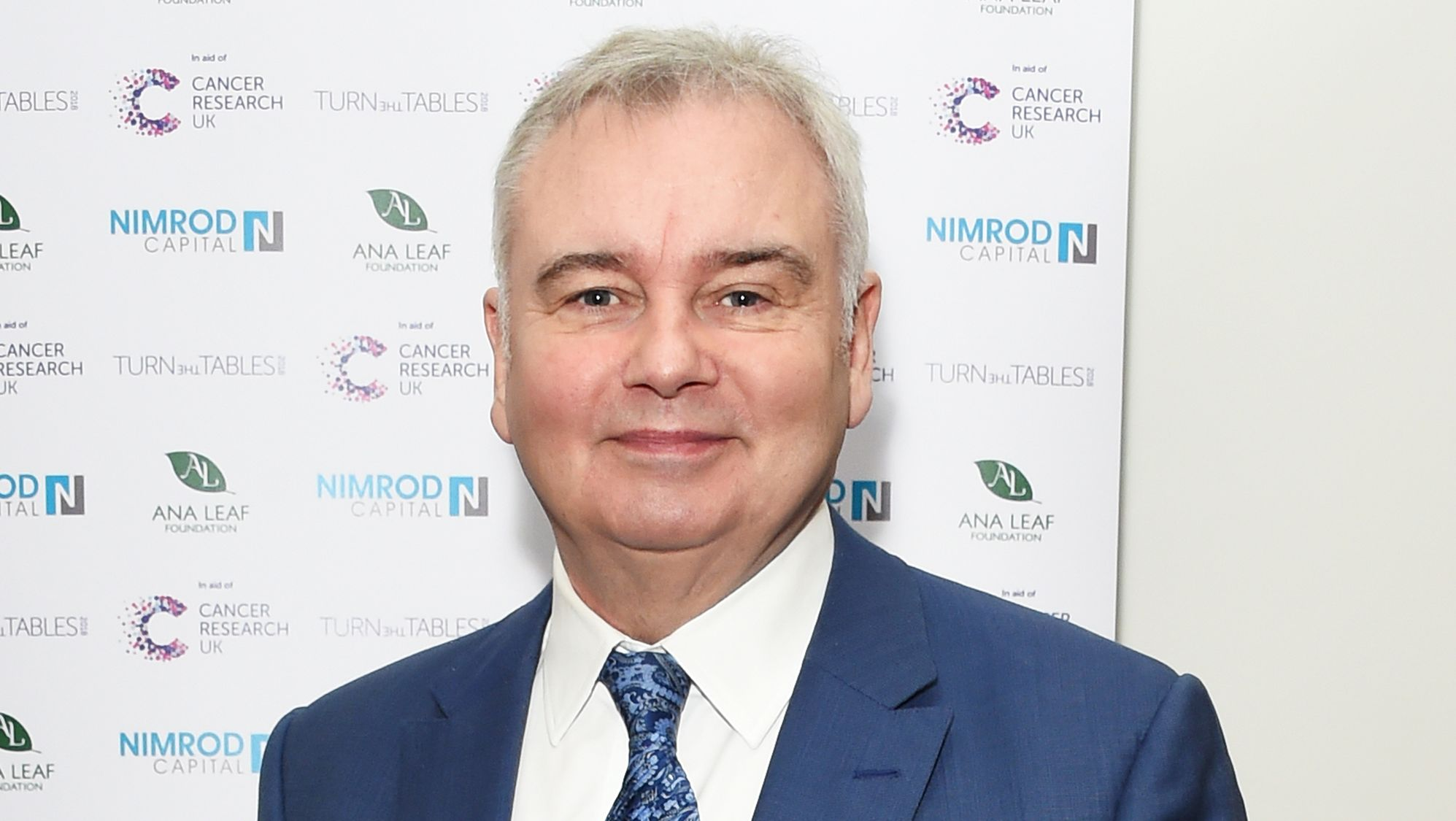 "This Morning's Eamonn Holmes was left ""suspicious of everyone"" after being conned out of £60,000"