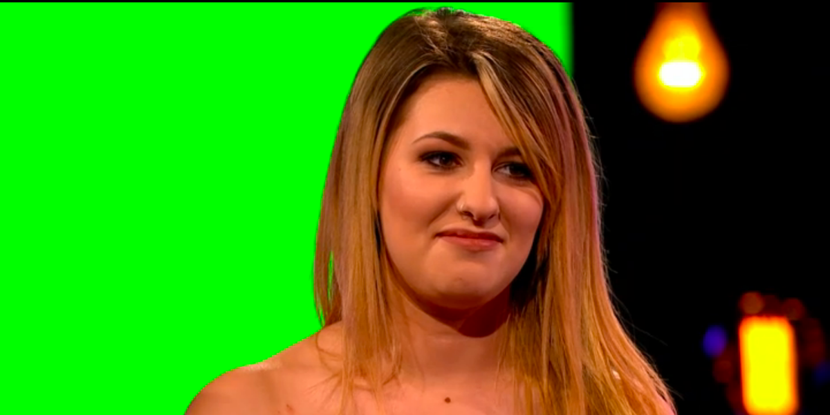 Former Naked Attraction Contestant Reveals What Its