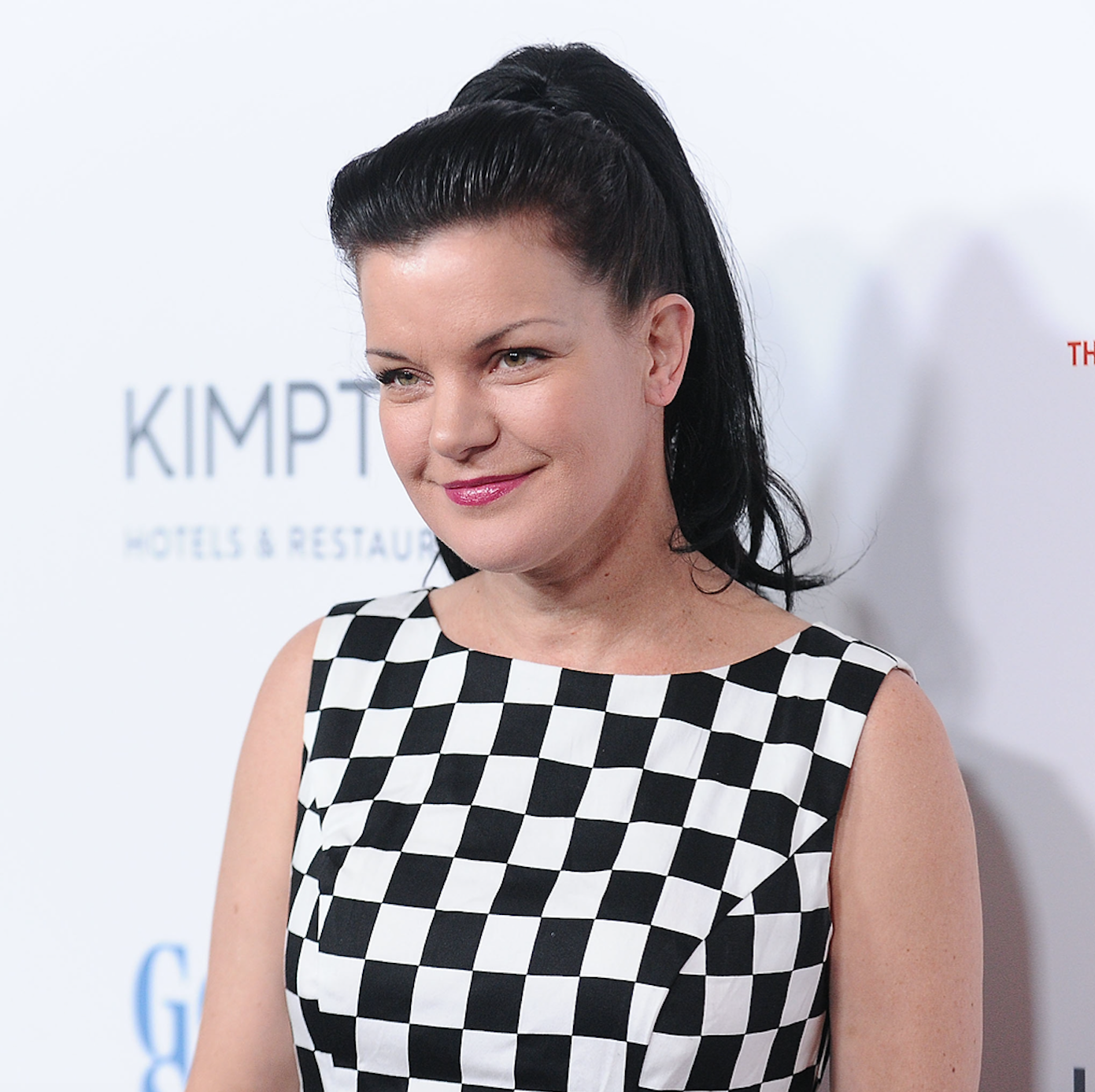 NCIS star Pauley Perrette misses new show's launch after being taken to hospital