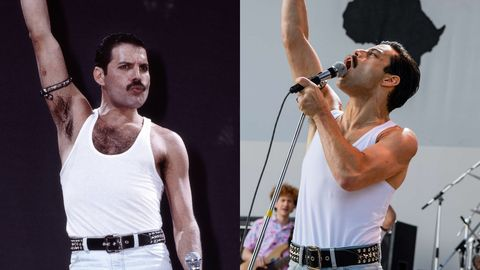 Bohemian Rhapsody's Rami Malek warned bosses he couldn't