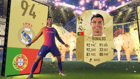 FIFA 19 FUT guide – Tips to help you build the best Ultimate