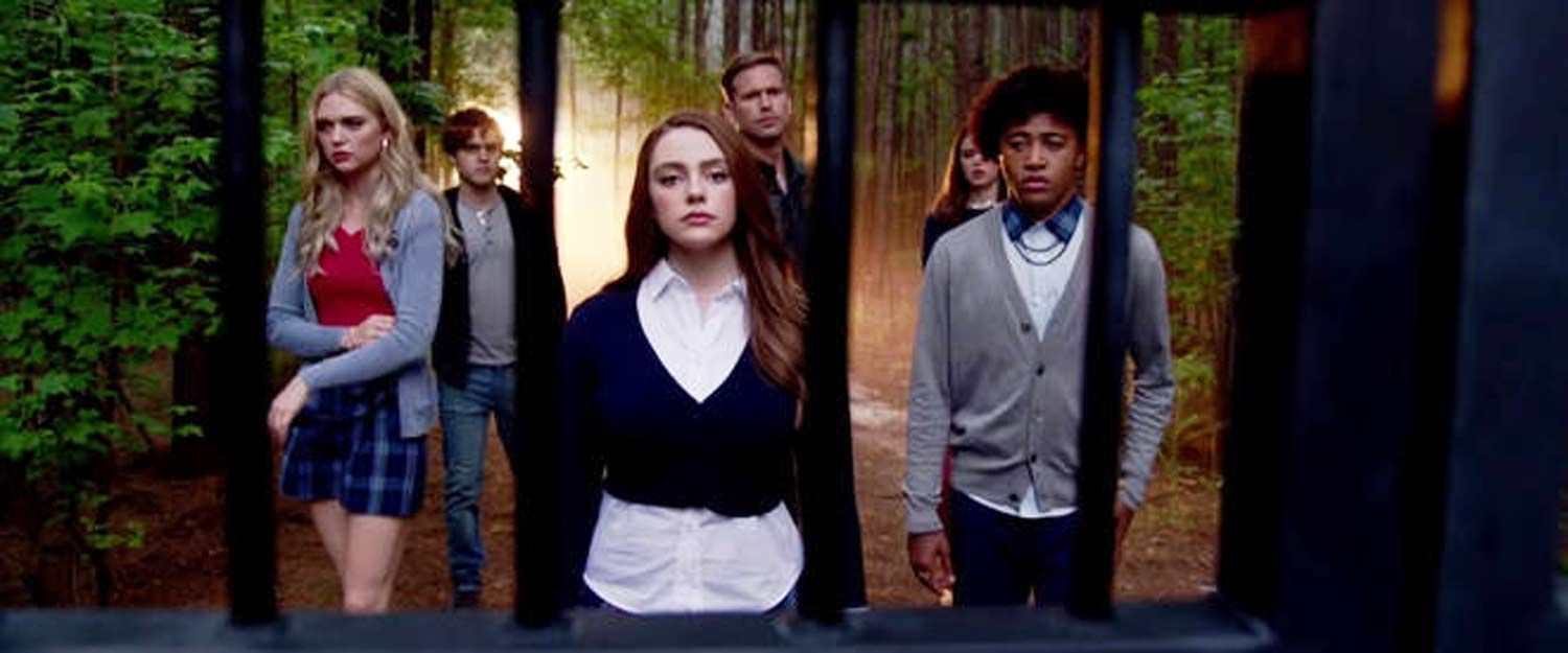Vampire Diaries spin-off Legacies promotes popular character to series regular