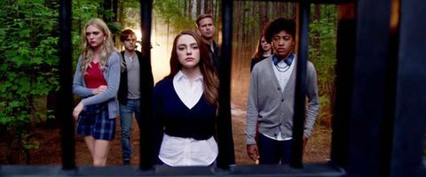 Legacies season 2 cast episodes and everything you need to know