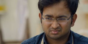 The Great British Bake Off, Rahul