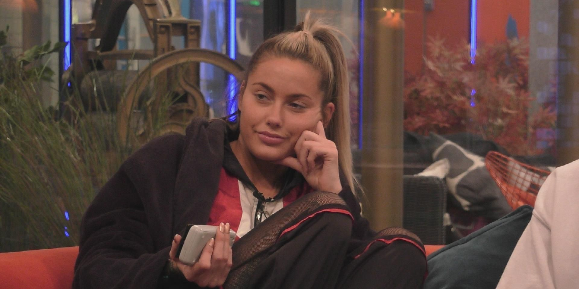 Big Brother day 43 and 44 pictures