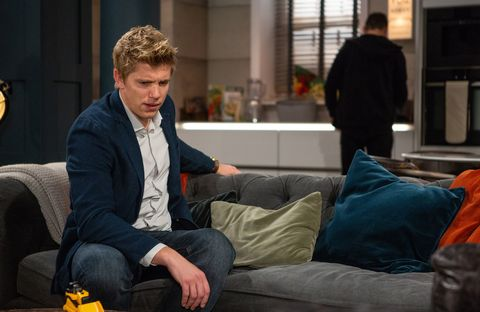 Emmerdale - how will Robert Sugden leave the show?