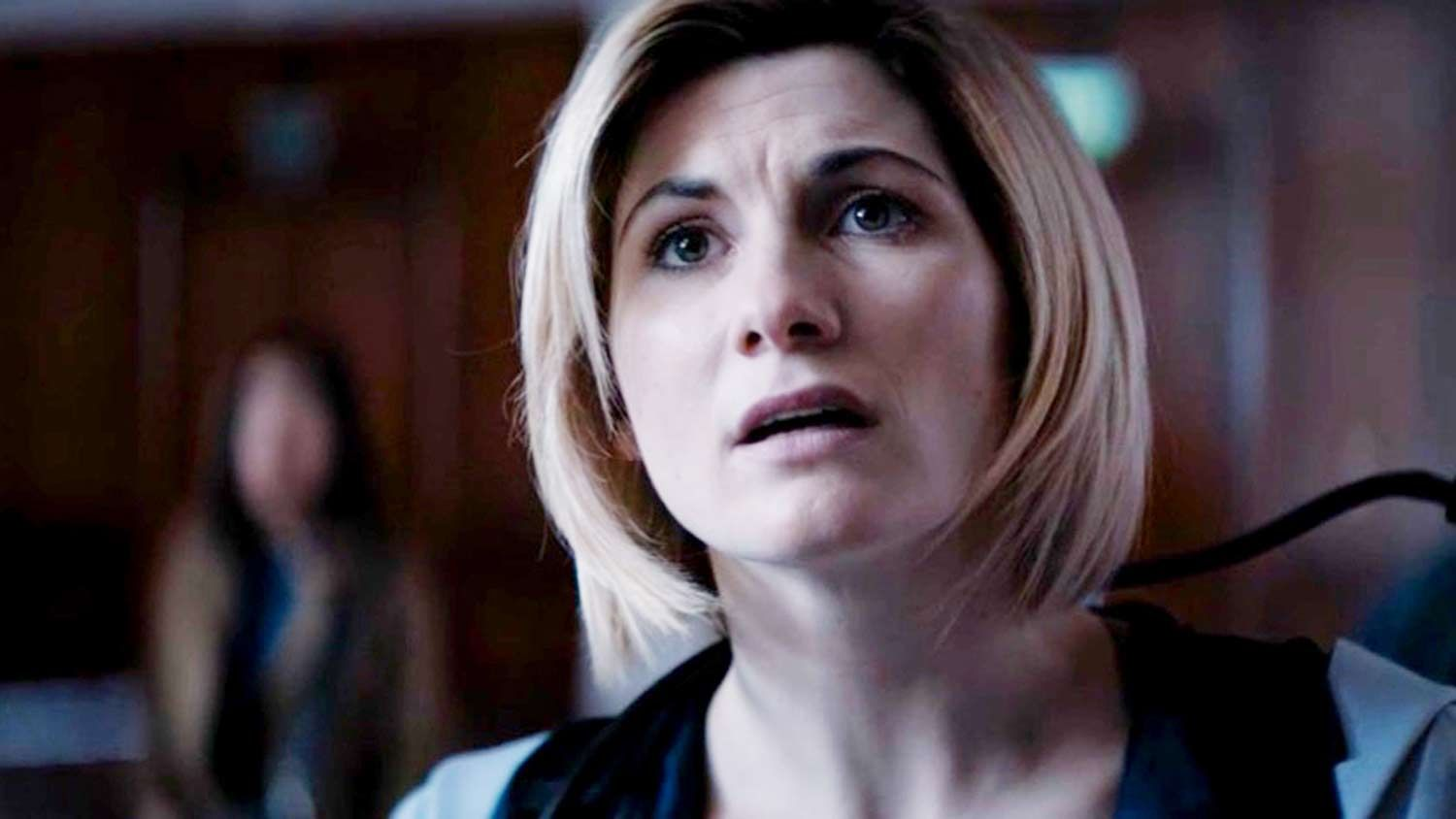 """Doctor Who's Jodie Whittaker reveals spider incident where she """"could have died"""" filming new series"""